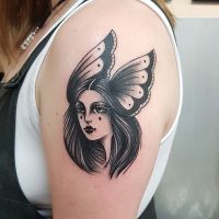 butterfly-girl-faye-sydney-tattoo
