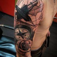 clock-royce-sydney-tattoo